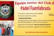 Equipo Junior CPF