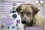Torneo en Defensa de la Dignidad Animal