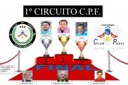 1º Circuito C.P.F. 2019/2020