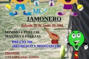 Jamonero Mixto