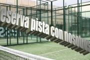 Reserva Pista